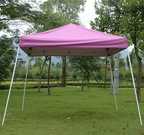 An EPIC list of the 21 best canopy tents for sale online arranged by price-point! Take a portable pop up canopy to the next farmeru0027s market rain or shine! : portable pop up canopy - memphite.com