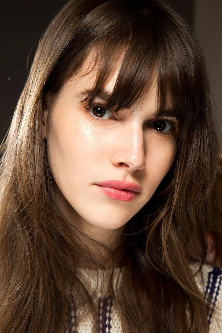 Emilio Pucci Fall 2015 Ready-to-Wear - Beauty - Gallery - Style.com