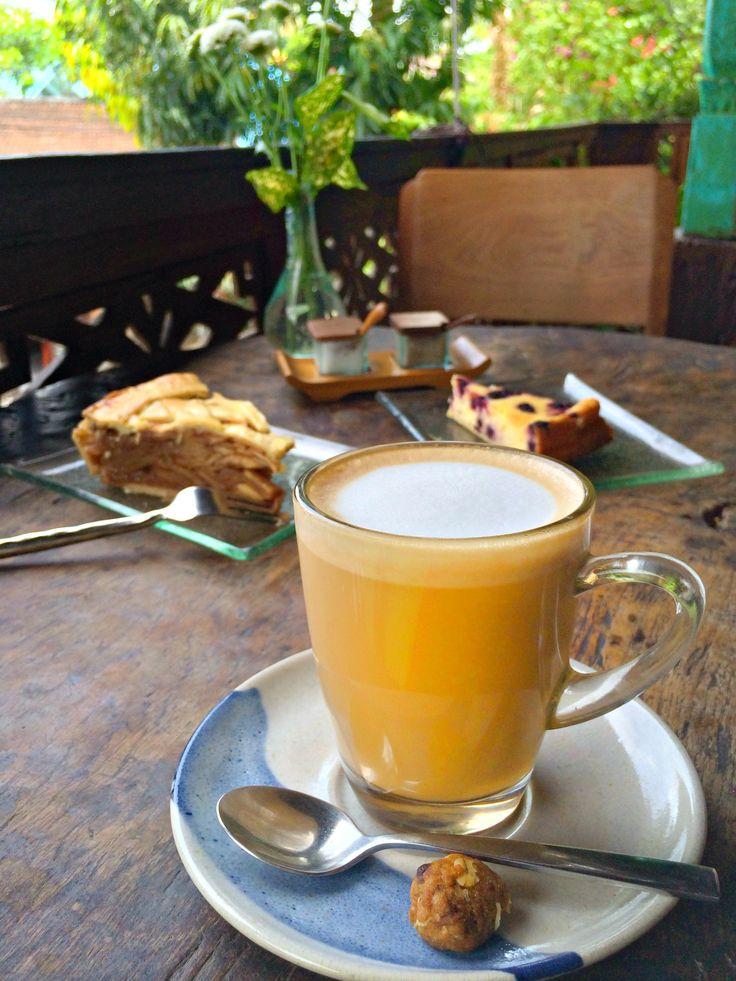 Kafe @ Ubud Bali
