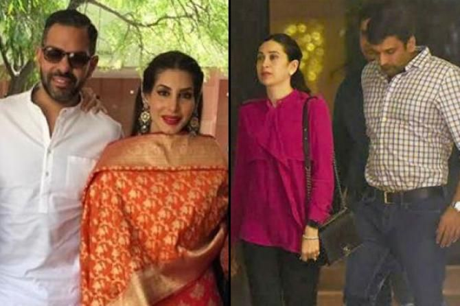 Karisma Kapoor-Sunjay Kapur Divorce: Here's All That The Actress Received As Alimony