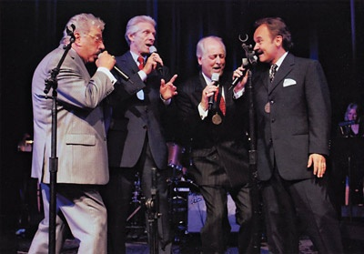 The Statler Brothers - Hall of Fame