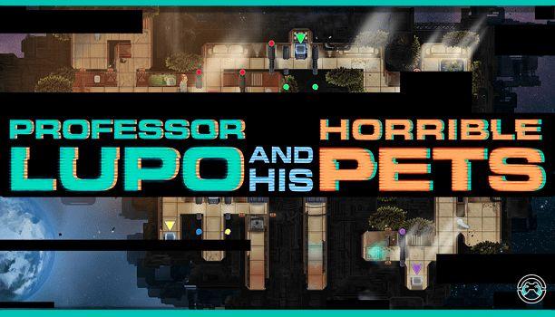 Professor Lupo and his Horrible Pets se mostrará el 14 de noviembre  BeautiFun Games los creadores de Nihilumbrahan anunciado su nuevo juego Professor Lupo and his Horrible Pets. Este título será un juego de puzles y aventura que se mostrará por primera vez en un tráiler el 14 de noviembre. En él deberás ponerte en la piel de un becario para salvar a la humanidad (o a ti mismo) de los alienígenas.  El Profesor Lupo es un científico que viajó por toda la galaxia capturando a todo tipo de…