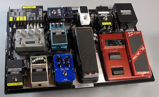 54 best images about pro pedalboards on pinterest radiohead tosin abasi and jonny greenwood. Black Bedroom Furniture Sets. Home Design Ideas