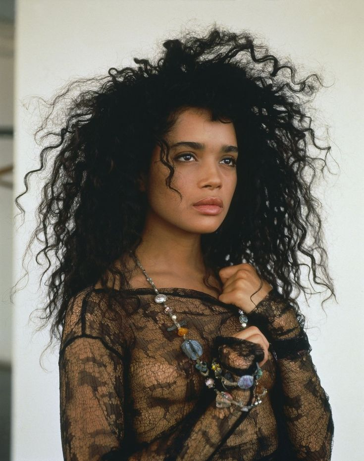 #TBT: The Enduring Influence of Lisa Bonet