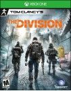 Tom Clancy's The Division - Xbox One - Larger Front
