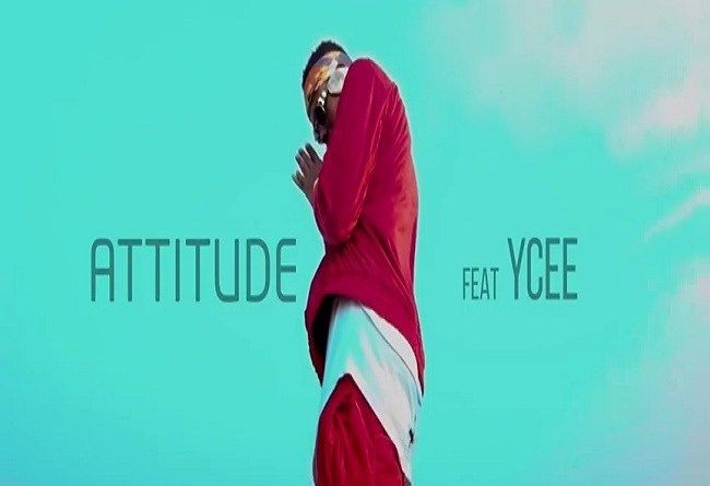 "Aye Ole – Attitude Video —– Afro Pop act, Attitude teams up with rapper, Ycee on his new single, ""Aye Ole"" (meaning life isn't hard). Attitude, who's real name is Destiny Eghomwanre and recently turned 21, is currently signed to Achievas Entertainment. ""Aye Ole"" is his 3rd... #naijamusic #naija #naijafm"