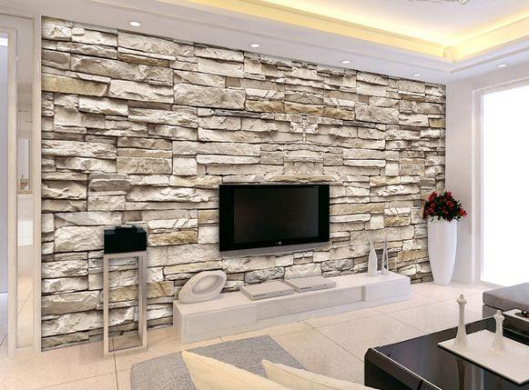 Best 20+ Wallpaper for living room ideas on Pinterest Living - wallpaper ideas for living room