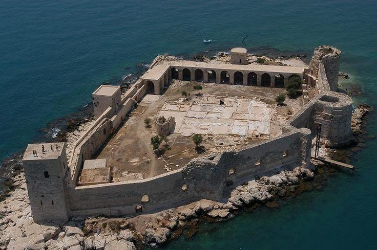 Maidan Castle / Mersin / Turkey