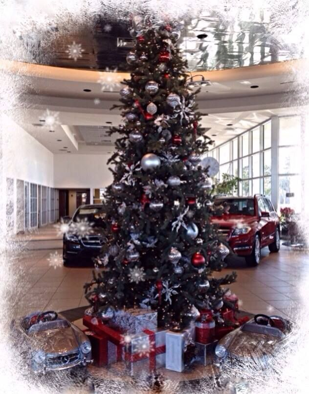 alex rodriguez mercedes benz wish you a joyful holiday full of love. Cars Review. Best American Auto & Cars Review