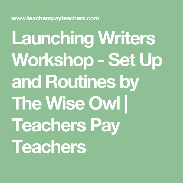 Small moments writing lessons kindergarten online
