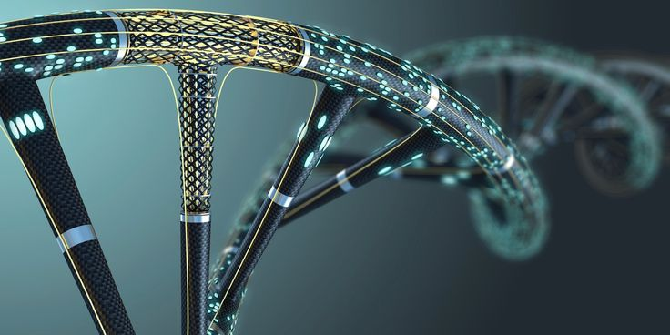 The idea of storing digital data in DNA seems like science fiction. At first glance, it might not seem obvious that a molecule can store… read more