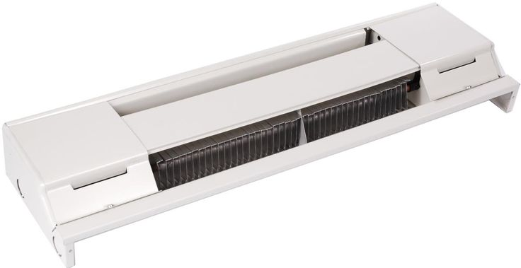 Q-Mark 2512W Electric Baseboard Heater