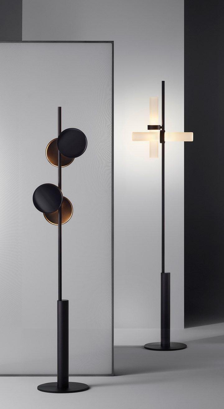Raba Typography Floor Lamp Photography Haydn Cattach
