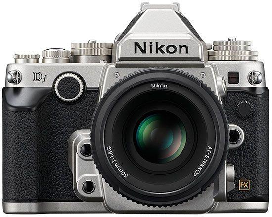 First Nikon Df camera price drop? | Nikon Rumors