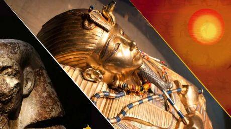 Misterele faraonilor, la Chişinău. Pasionaţii de istorie pot să facă o plimbare prin Egiptul Antic. CÂT COSTĂ biletele