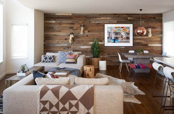 Check out these amazing Southwest Style Living rooms