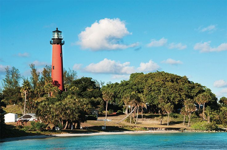 45 Little-Known Facts About Jupiter And The Palm Beaches