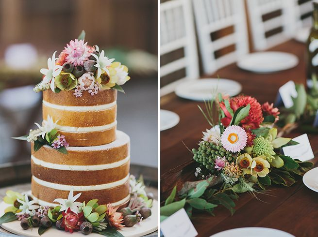 how much is a wedding cake australia 17 best ideas about wildflower cake on color 15505