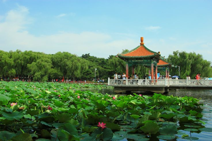 Changchun City, China