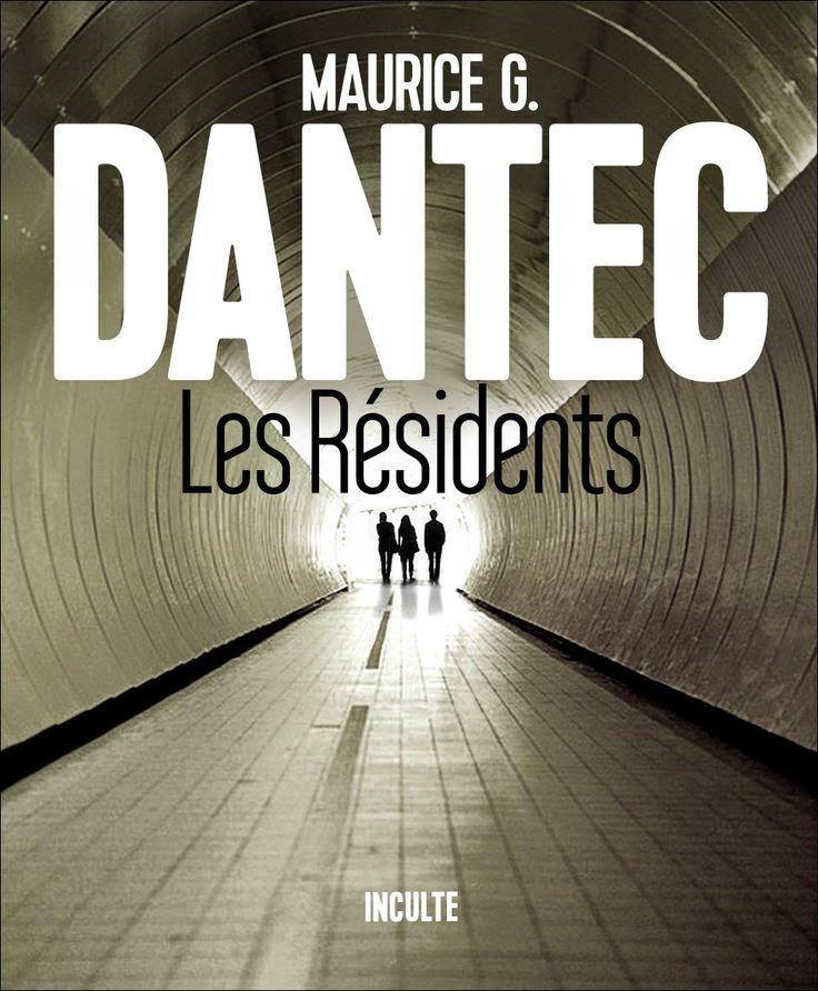 .: Entretien avec Maurice G. Dantec