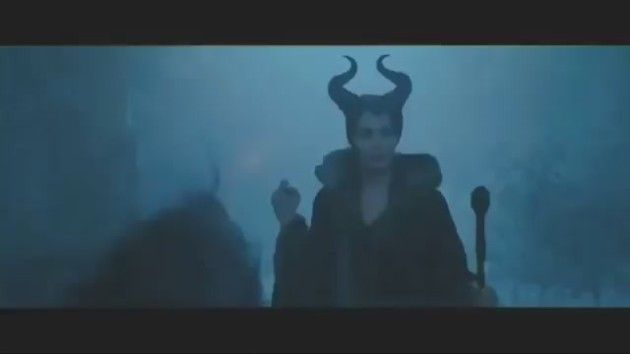 Maleficent Trailer: Angelina Jolie Brings Disney's Greatest Villain to Chilling Life