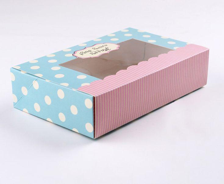 Encontrar Más Cajas de Embalaje Información acerca de 300 unids 21.5 * 13.5 * 5 cm embalaje vendimia de cartón blanca de papel onda caja de la ventana para el caramelo \ torta \ postre \ partido cajas de embalaje, alta calidad caja de regalo de papel, China cuadro de desplazamiento Proveedores, barato papel de caja de dinero de Fashion MY life en Aliexpress.com