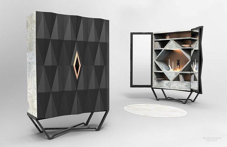 möbel-beton-schrank-leicht-kupfer-recyceltes-leder-jimmy-delatour-design-lab