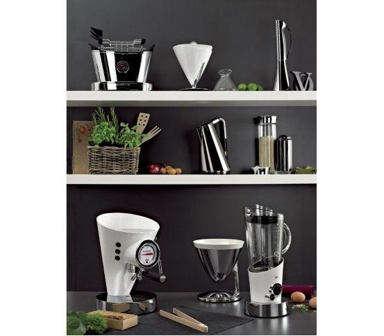 Casa Bugatti Vera - Czajnik elektryczny ekspres do kawy kuchnia