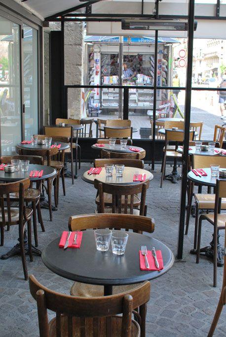 17 best images about paris/france restaurants on pinterest ...