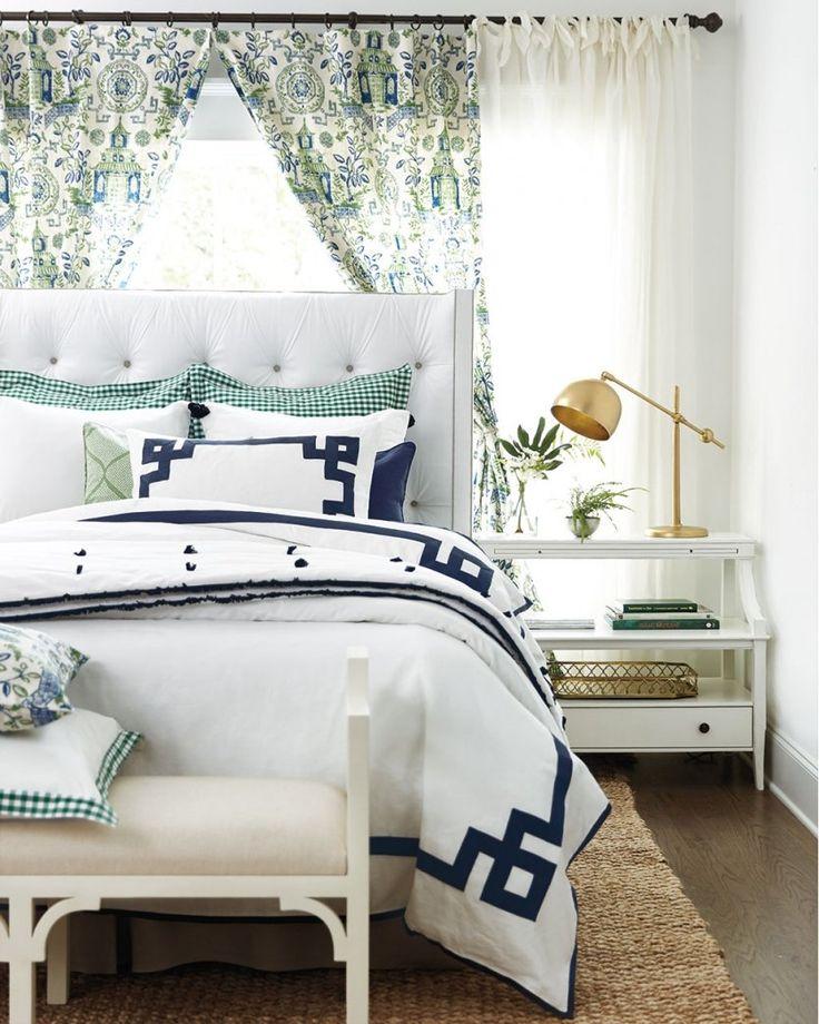 Best 25+ Light Green Bedrooms Ideas On Pinterest
