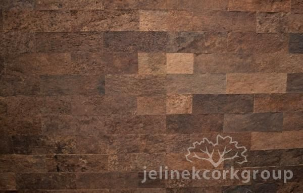 Cork Wall and Ceiling Coverings | California Cork Wall Tiles | Jelinek Cork