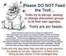 Anti-Troll Msg