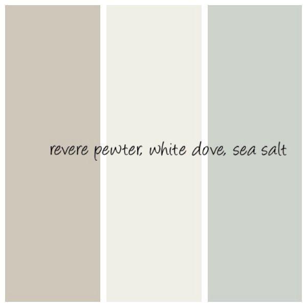 best 25+ white dove benjamin moore walls ideas on pinterest