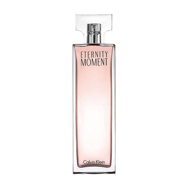 Calvin Klein Eternity Moment Eau de Parfum Spray An update to the classic Eternity perfume, Calvin Klein Eternity Moment is a fine, floral fragrance which is fresh and light, perfect for the summer. Designed to capture the feeling of Two souls meeti http://www.MightGet.com/may-2017-1/calvin-klein-eternity-moment-eau-de-parfum-spray.asp