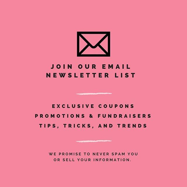 We may have another email coming out in a couple weeks - be sure to get on the list! (link in bio)⠀ •⠀ •⠀ •⠀ #pandwspa #getonthelist #nospam #pamperingdoneright #shoplocal #manicure #mani #pedicure #pedi #facial #waxing #nailspa #northpark #explorenp #sandiego #sandiegosmallbusiness #healthandwellness #sandiego #sandiegoconnection #sdlocals #sandiegolocals - posted by Pink & White Nail and Spa https://www.instagram.com/pandwspa. See more post on San Diego at http://sdconnection.com