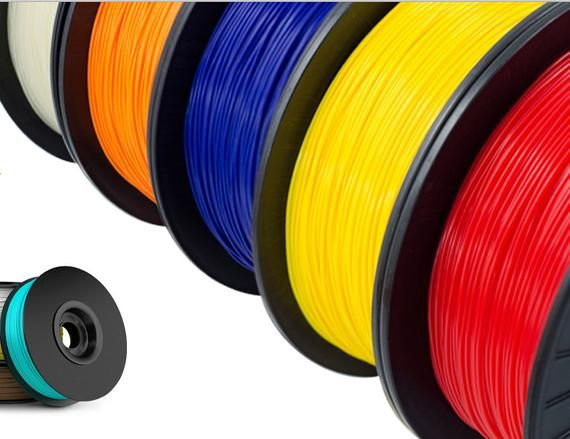 Premium 3D Printer Filament 30 Colours 10 metres PLA 1.75m 3D Pen Filament