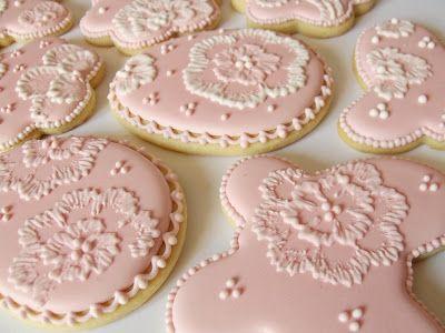 Citromhab: Húsvéti kekszek