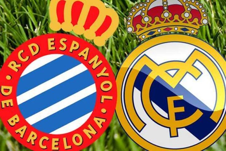 Espanyol 0 Real Madrid 0 LIVE SCORE: Gareth Bale and co failing to impress with Pericos comfortably holding out: * Espanyol 0 Real Madrid 0…