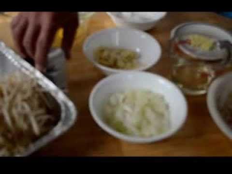 Shrimp Ukoy Okuy Fried | Free Filipino Recipes Lutong Pinoy