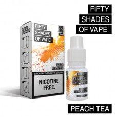 Peach Tea 10 ml