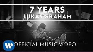 lukas graham 7 years old - YouTube