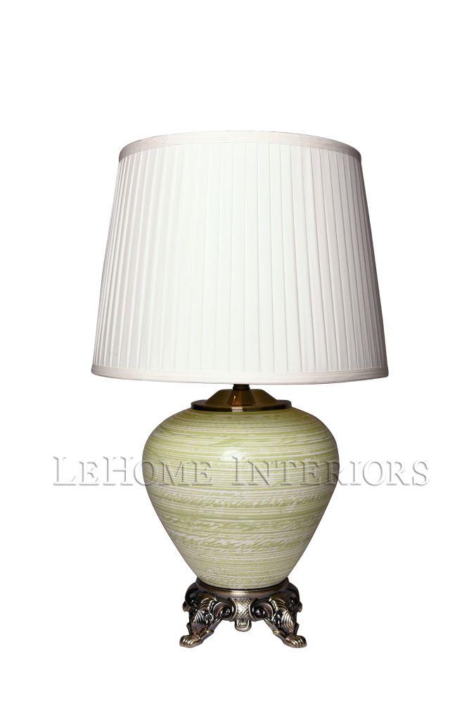 Лампа настольная  F236
