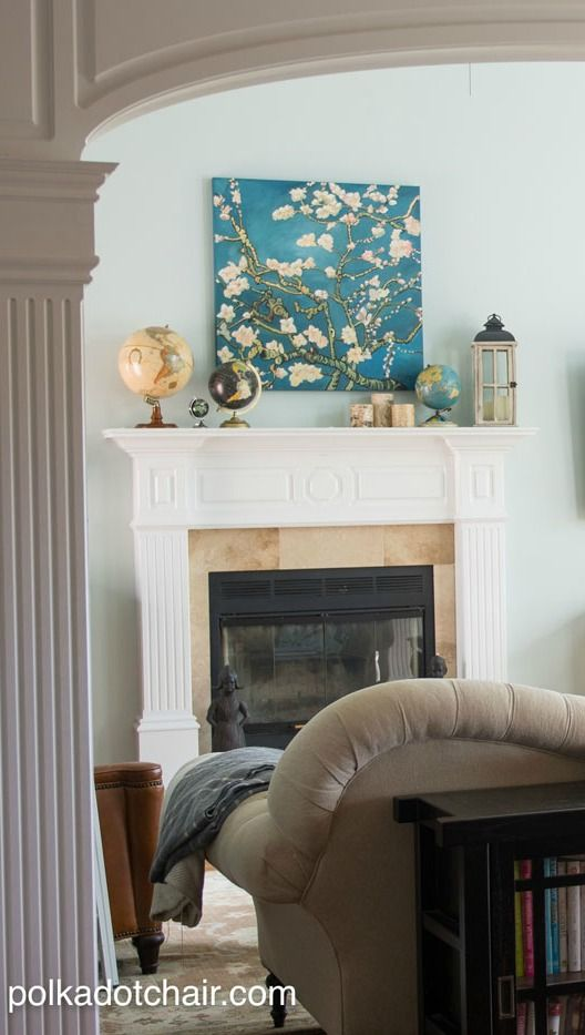 17 Best Images About Blue Rooms On Pinterest Diy Living
