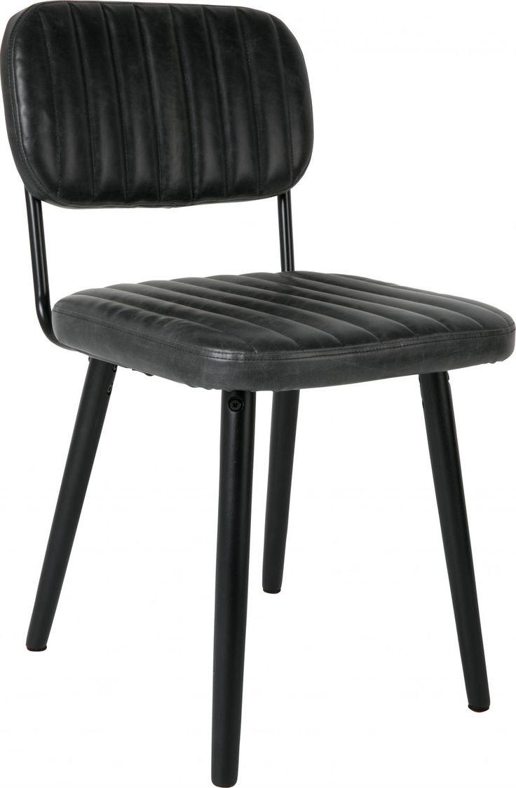 25 beste idee n over zwarte eetkamerstoelen op pinterest zwarte stoelen eetkamertafel en - Hedendaagse stoelen eetkamer ...