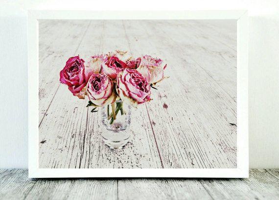 tenderness of roses от Olesya на Etsy