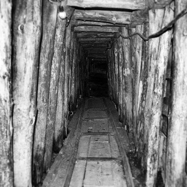 Saraybosna / Tünel Müzesi