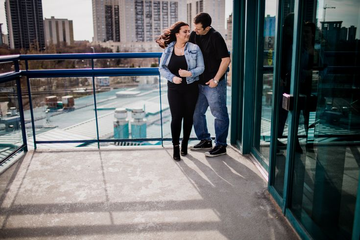 2017 Best of Series - Winnipeg Engagement Photography