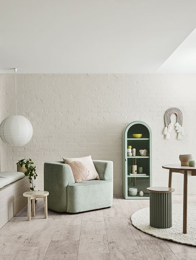 Soothe Your Senses This Summer With Soft Tones From Dulux Calm Room Ideas Living Room Trends Home Decor #soothing #colors #for #living #room