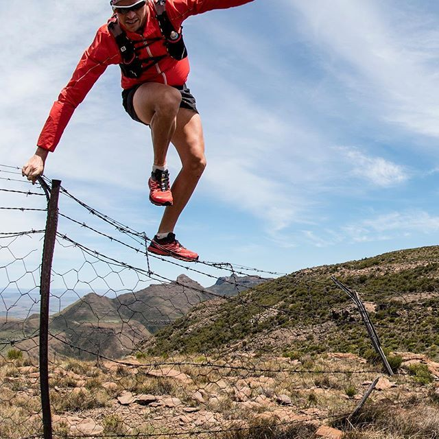 Meet Ryan Sandes, South African extreme #runner, ultramarathon ace and superstar endurance athlete. Sandes is also the man behind Red Bull LionHeart, the grueling race up and down Lion's Head, his home mountain, in spectacular #CapeTown. He's been putting the devastating beauty of his backyard on the map every year since 2012, inviting 130 fierce competitors to compete for the title of King of the Hill. In his spare time, his hobbies include training for anything up to 20 hours at a time and…