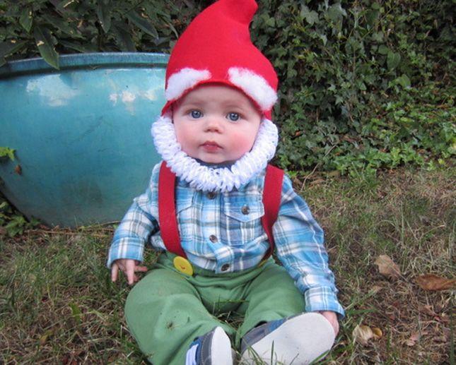Costume di carnevale per Edoardo